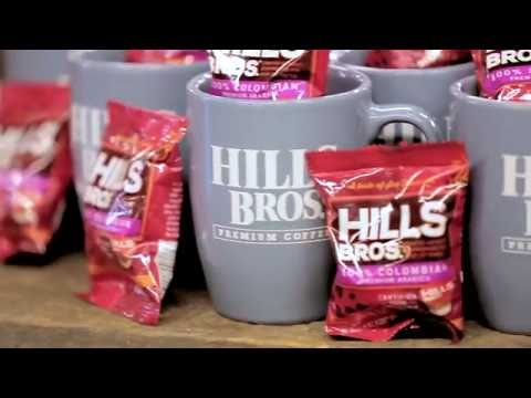 Hills Bros. National Coffee Day