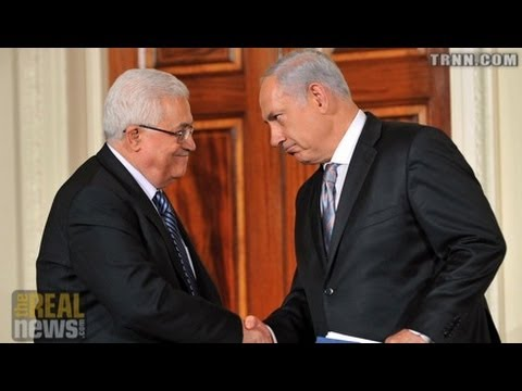 Why is Israel Undermining the Palestinian Authority?