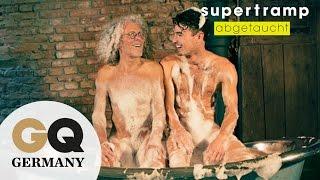 GQ Supertramp: Abgetaucht – mit Rainer Langhans