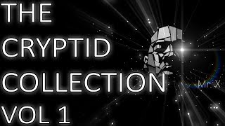 the cryptid collection true scary stories from around the world