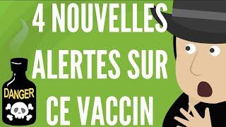 Maintenant, L'Europe Étudie De Nouveaux Effets Secondaires Du Vaccin Moderna