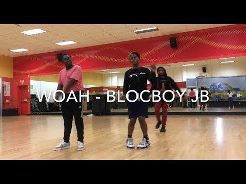WOAH - Blocboy Jb Woah Video (official...