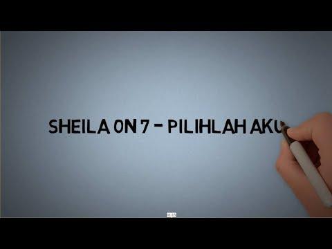 Sheila On 7   Pilihlah Aku (Lirik Video)