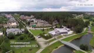 КП Резиденция Бенилюкс. Новая Рига.(, 2015-09-08T07:56:08.000Z)