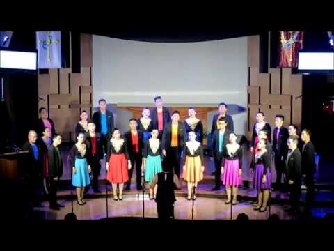 In My Life - UP Concert Chorus - UpBeat: Remix