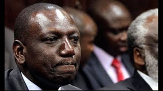 Deputy President William Ruto explains his 'kutangatanga' remarks - Sunday Edition