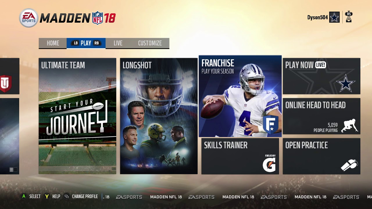 How to get madden 18 rosters in madden 17! | madden 18 info.