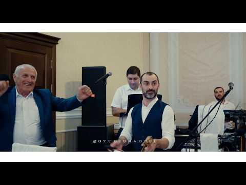 Спартак Сагарян виртуозное исполнение на понтийской лире группа Друзья | Майкоп 2018