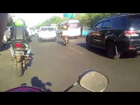 Jakarta pusat jalan pecenongan