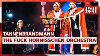 TFHO-Weihnachstschmonzette: Tannenbrandmann