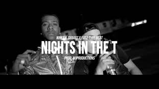Video 'Nights in the T' (Storytelling) Nines x Skrapz x Fatz Type Beat | (Prod. by mjproductions) download MP3, 3GP, MP4, WEBM, AVI, FLV April 2018