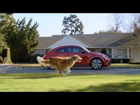 VW to Debut Ad Follow Up to 'The Force'