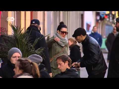 Die Expats-Szene in Berlin | Euromaxx