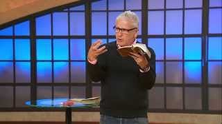 Man in the Mirror: Part 1 with Louie Giglio - LifeChurch.tv