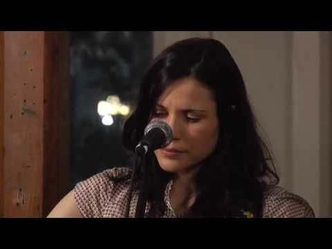 "Shannon McNally - ""Pale Moon"" @ Music in the Hall: Episode Four"