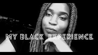 (VLOG) Being Black in America