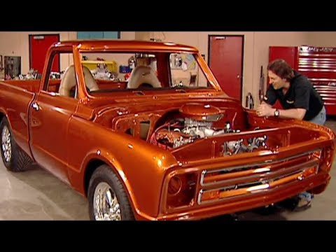 Project Copperhead: 1967 Chevy C10 Recap - Part 7 Trucks! S6, E19
