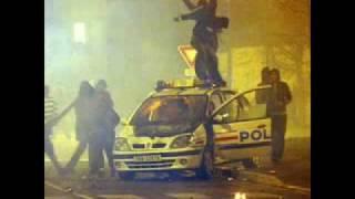 D-irie - Fick Die Polizei