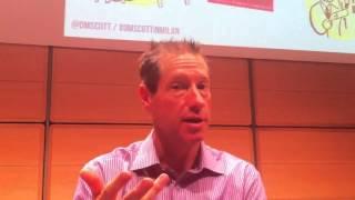 David Meerman Scott on Personal Branding or Startuppers