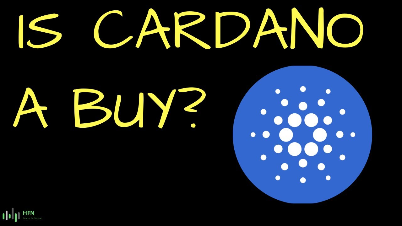 how to buy cardano cryptocurrency