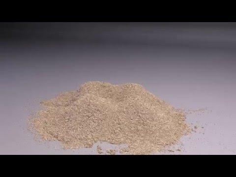 Houdini grain sim sand castle collapsing - 동영상