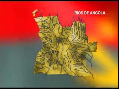 L'ANGOLA, LE PAYS DE L'AVENIR