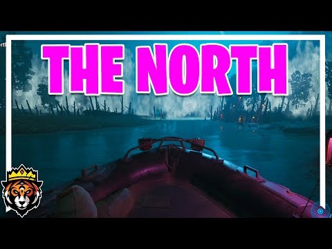 THE NORTH IS CRAZY! (Far Cry New Dawn Co-op Walkthrough Part 5)