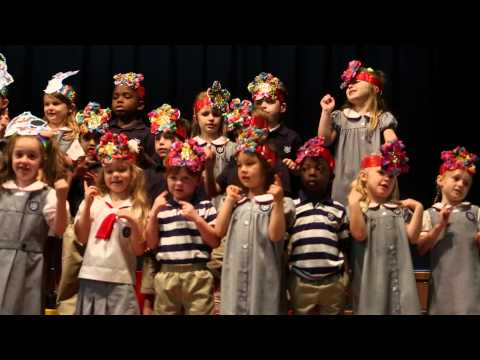 Two Tigers - PK4 Sing 2015