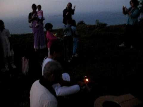 Los Altos de Sucre: Meshika in Venezuela
