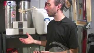 Brewing TV - Episode 14: This Old Homebrewery