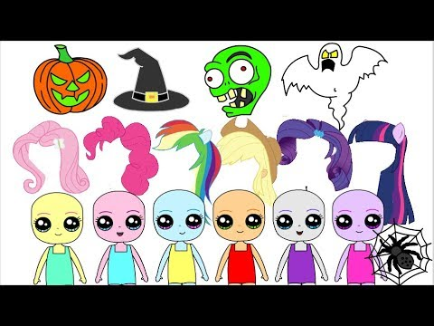 Spooky And Easy Ideas For Paper Hallowen Outfits