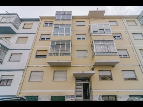 Apartamento T3 Algueirão-Mem Martins