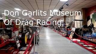 Don Garlits Museum Of Drag Racing Ocala Florida