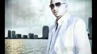 Pitbull featuring Mc Marcinho- Glamurosa
