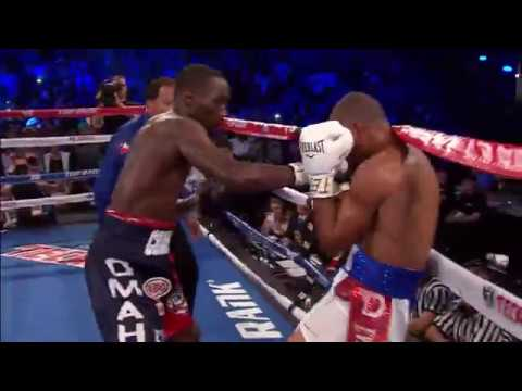 Terence Crawford's Journey To Unification