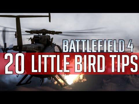 Little Bird Match (88-6) + 20 Tips | Battlefield 4 EPIC Round