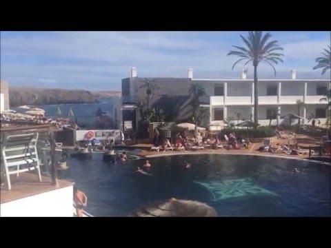 Mirador papagayo hotel playa blanca lanzarote webcam