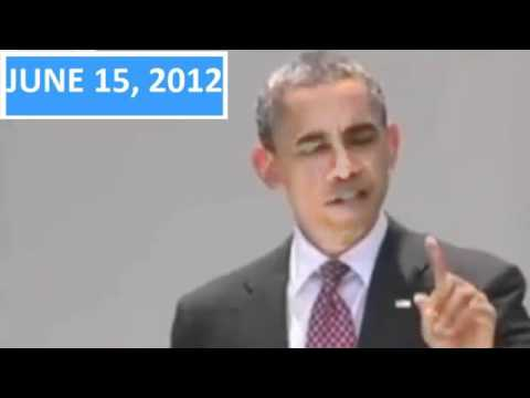 Obama Bypasses Congress Executive Orders Dictator ∞ No ...
