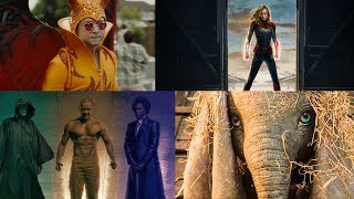 Запасайтесь попкорном: топ-10 самых ожидаемых фильмов 2019 года