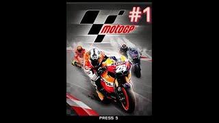 Motogp Ultimate Racing Technology 2 Díl#1