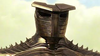 مهرجان خربان انتي خربانه على اكشن Thor VS