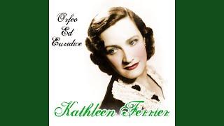 Orfeo Ed Euridice: Overture Ed Euridice