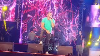 Amr Diab - Hadded - Golf Porto Marina 2018 | عمرو دياب - هدد - جولف بورتو مارينا ٢٠١٨