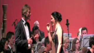 Rob Hazenberg Bess you is my woman now Porgy and Bess Gershwin