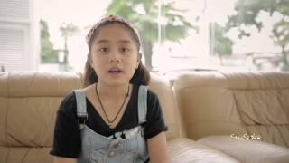 Quá trình đến với Giọng hát Việt nhí của bé Nhã Thy | team Cẩm Ly