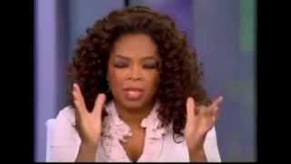 Bioidentical Hormones - Oprah talks
