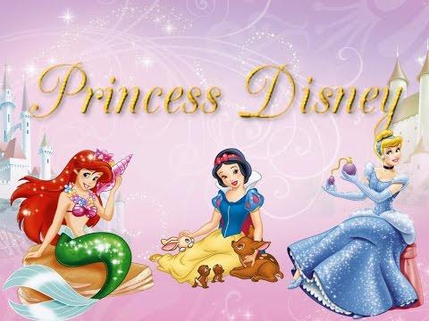 Загадки про героев мультфильмов. Принцессы Disney. Загадки для девочек