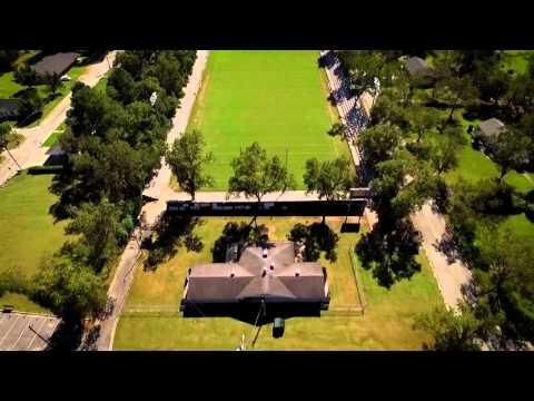 Aerial Drone Footage Of Evans County, GA.