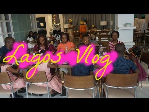 Lagos Nigeria Vlog: Recent Trip