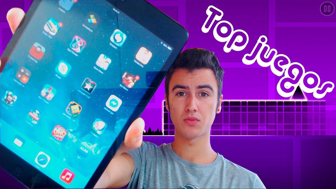 Top 5 Los Mejores Juegos Del Appstore Para Iphone Ipod Y Ipad Ios Y